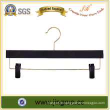 Adjustable Plastic Clothes Hanger for Pants