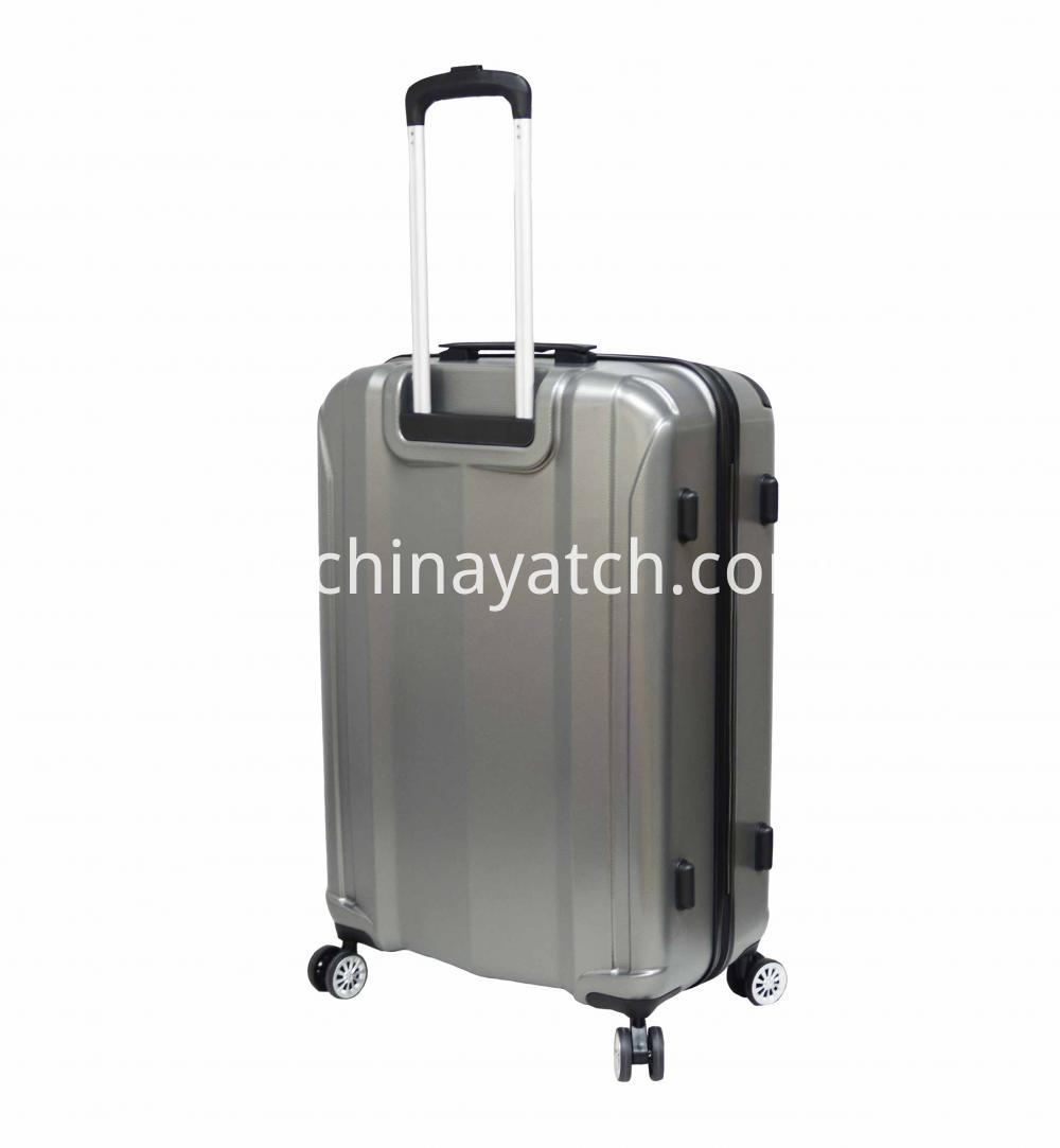 Durable Alloy Suitcase