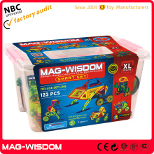 New Creative Magnetic Educational Toys