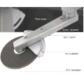 Variable Speed Handheld electric fillet weld grinder