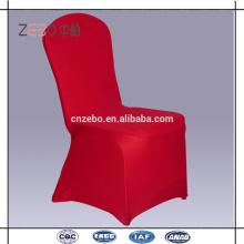 Лучшие продажи Красочные Дешевые Spandex ткани Необычные стулья Обложки для свадьбы