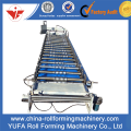 Roof Tile Roll Forming Machine en venta