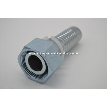 stratoflex hose female gasoline aluminum hydraulic fittings