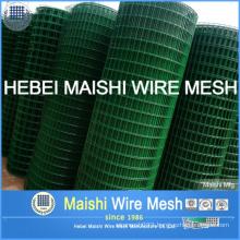 Ultra Fine PVC Coated Welded Wire Mesh