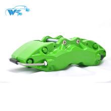 Высокоэффективная система тормоза тормоза большой диск для WT9040 суппорта 18-19 дюймов автомобиля Размер колес
