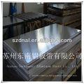 Hoja de aleación de aluminio h24 / placa 3004