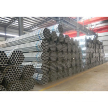 Pre-Galvanized Steel Pipe with Zinc Coating