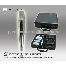 Augenbrauen permanente digitale Tattoo Make-up-Kit