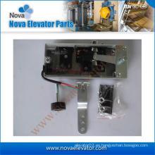 Cerradura de Puerta para Ascensor de Pasajeros Puerta Semi-automática, Puerta Manual