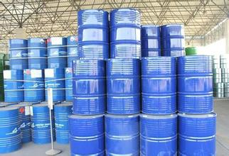 Sec-butyl acetate drums 1