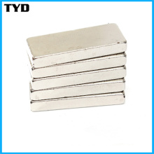 2016 High Quality Sintered Super N48 NdFeB Permanent Magnet Block