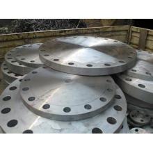 ANSI B16.47 F301 bride en acier duplex Bridas