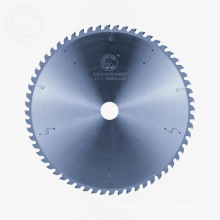 10 Inch 255x3.0x120t Precision TCT Circular Saw Blade for Cutting Aluminum High Frequency Welded or OEM 3 Years