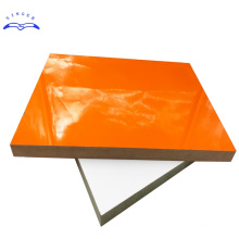 3mm polyester mdf sheet 4x4 made in china
