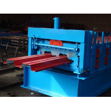 Floor Deck Forming Machine (688)