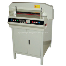 450VS+ paper cutting machine