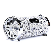 good quality bluetooth speaker gift China manufacturer