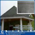 for roof colorful asphalt shingle bitumen shingle