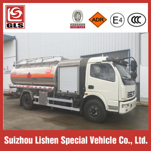 8m³ Dongfeng Light Truck Aircraft Refueling Vehicles