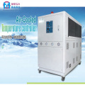 Air cooled industrial hot and cold temperature controller Cold/Hot Temp Control Unit all in one temp control machine