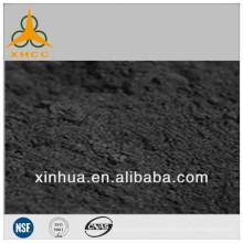 charbon actif en poudre
