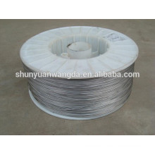Zirconium and zirconium alloy wire