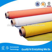 DPP 140T 350mesh 31um PW polyester/nylon silk screen printing mesh