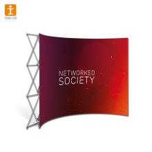Promoção de venda quente contador pop up exibição de banner