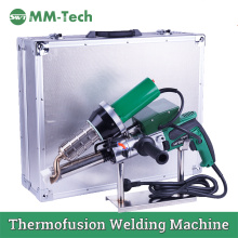 PE Hand held plastic extrusion welder