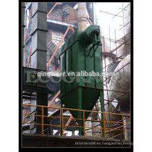 Manejo de materiales Extractor de polvo Extractor de polvo industrial