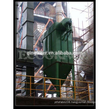 Material Handling Dust Extractor Industrial Dust Extractor