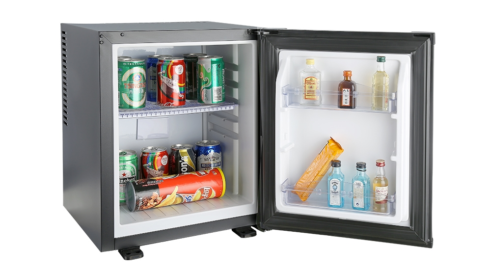 Peltier Thermoelectric Minibar Refrigerator