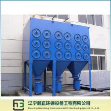 Tratamento de Fumos-Unl-Filter-Dust Collector-Cleaning Machine