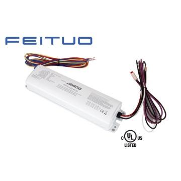 Cus/UL LED Emergency Battery Pack, LED Emergency Ballast