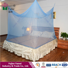100% Polyester Rectangular Mosquito Net Prevention Zika Virus