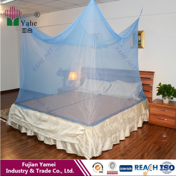 Quadrate Mosquito Net for Prevention Zika Virus in South America