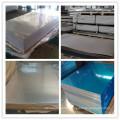 Aluminum Plate 5754 DC Cc H22 H24 H26