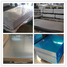 Aluminum Alloy Sheet 2017-T451