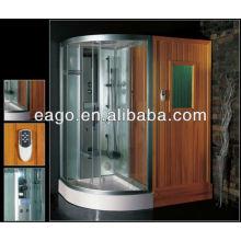 sanua chambre avec douche à vapeur