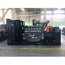 Bf-P1650-60 Baifa 1650kVA Open Type Diesel Generator