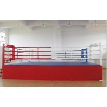 Международный стандартный боксерский ринг на продажу
