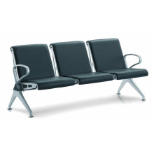 Preis Airport Chair Stahlstuhl mit Kissen (DX708LAL)