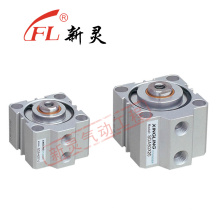 Factory High Quality Good Price Stainless Steel Pneumatic Cylinders