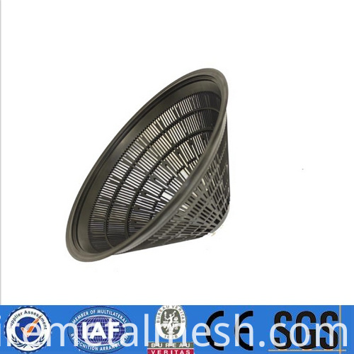speaker perforated metal mesh