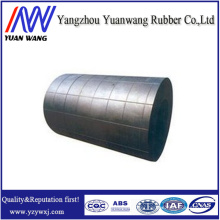 High Quality Boat Ship Type Y Cylindrical Rubber Fender