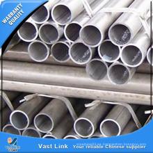 Tubos de aluminio de la serie 3000 para la construcción