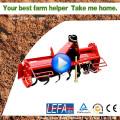 Сельское Хозяйство Rotavator 3 Точки Отбора Мощности Трактор Мини-Роторный Культиватор