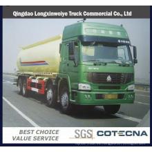 Camión cisterna HOWO 30000L / Camión cisterna HOWO 8X4