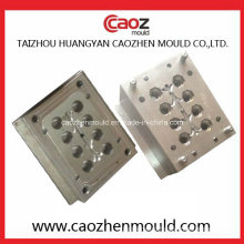 High Quality Plastic PPR Fitting Mould with Brass