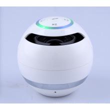 С функцией FM TF Волшебный шарик Спикер Bluetooth